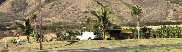 Aloha Maui, Hawaii